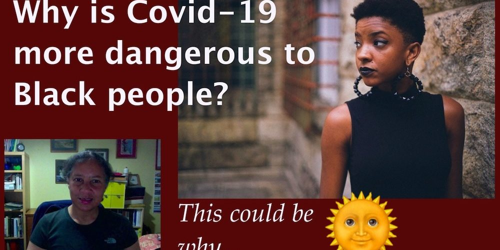 Are Black people really more likely to die from Covid-19?